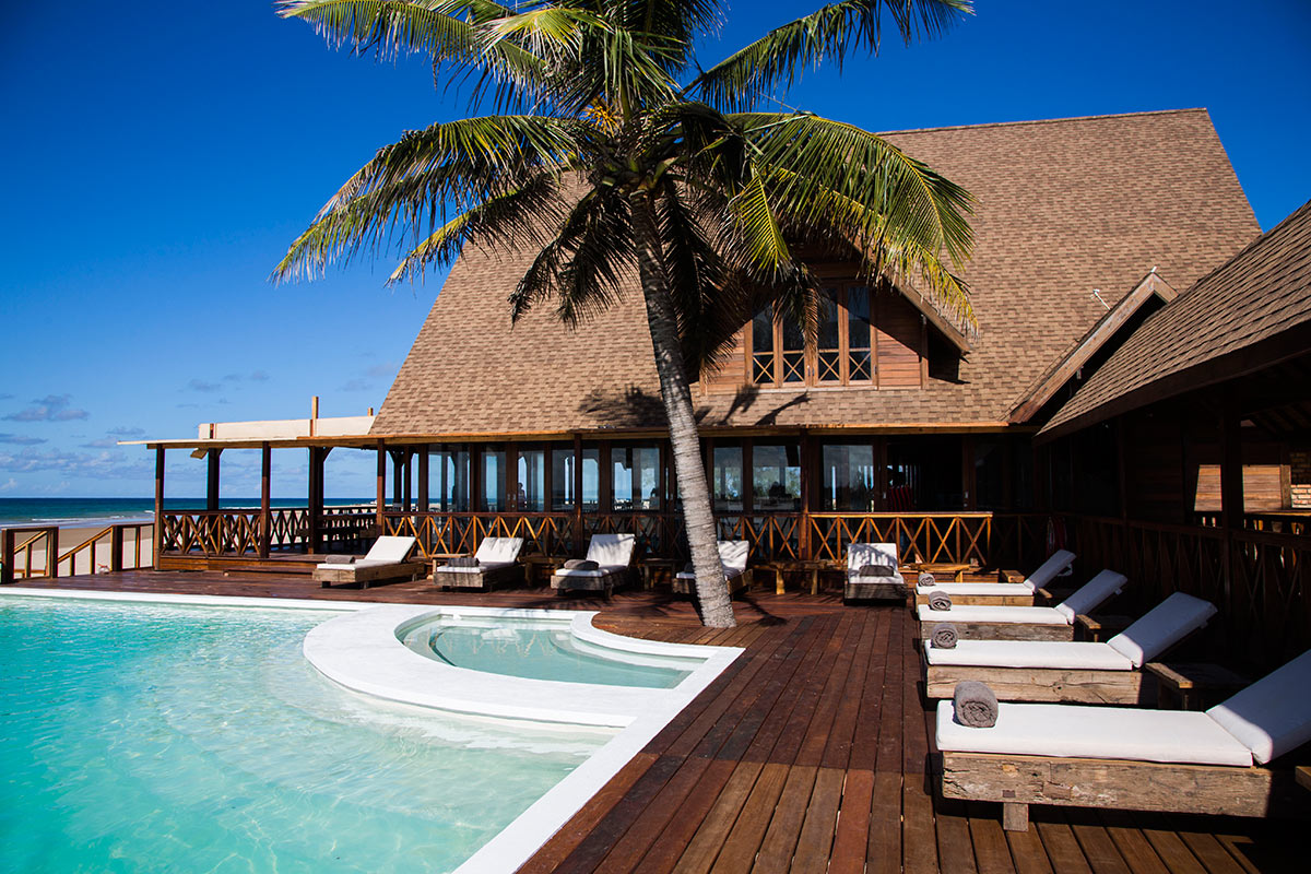 Sentidos Beach Retreat, Inhambane, Mozambique