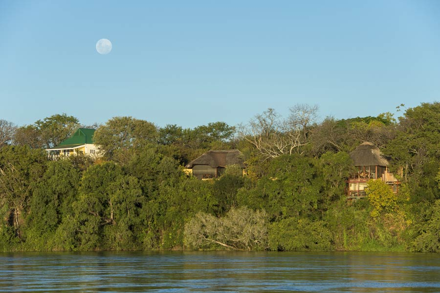 The River Club, Zambia