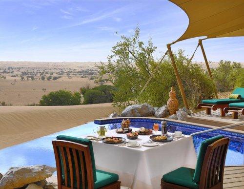 Al Maha - A Luxury Collection Desert Resort & Spa, Dubai
