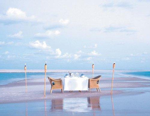 Anantara Island Resort and Spa, Bazaruto – Mozambique