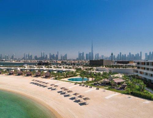Bulgari Resort, Jumeira Bay, Dubai