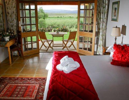 De Denne Country Guest House – Oudtshoorn