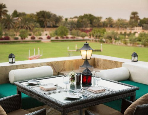 Melia Desert Palm Resort & Hotel, Dubai