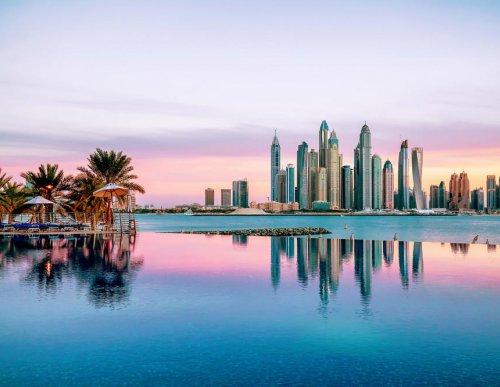 Dukes Palm Jumeirah, Dubai