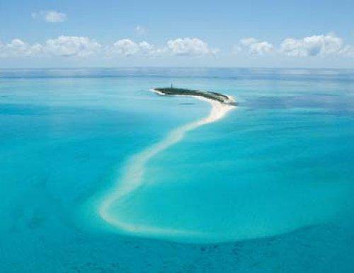Anantara Medjumbe Island Resort & Spa – Mozambique