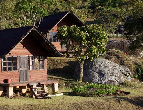 Foxes Mufindi Highlands Lodge, Tanzania