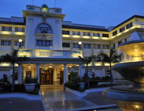 Polana Serena Hotel, Maputo – Mozambique