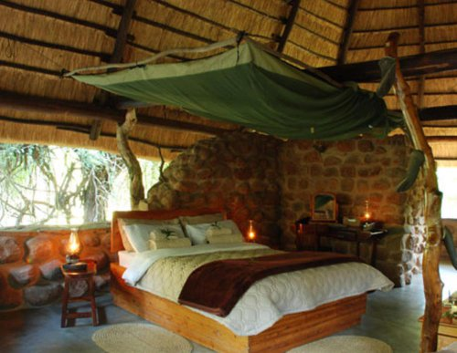 Mkhaya Game Reserve - Eswatini