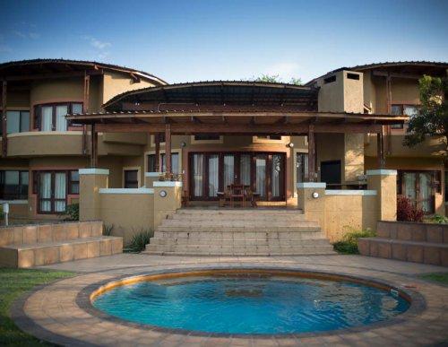Nkonyeni Golf Lodge & Spa - eSwatini