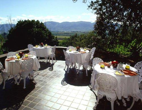 Reilly's Rock Hilltop Lodge - eSwatini