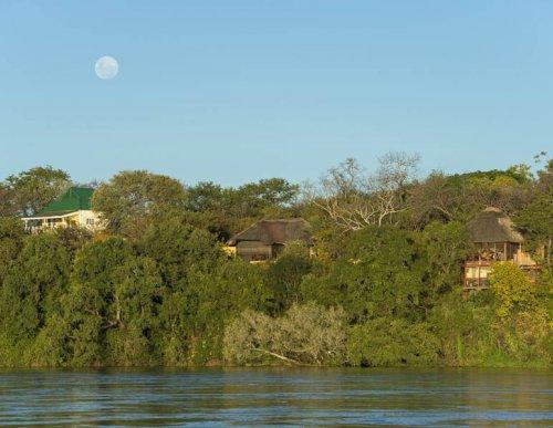 The River Club, Zambia